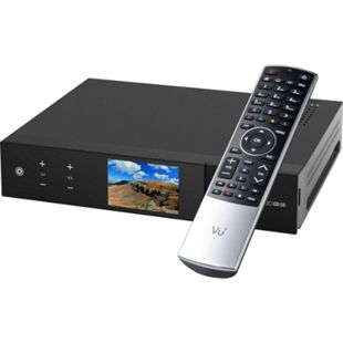 VU+ Sat-Receiver Duo 4K SE BT Edition - Bild 1