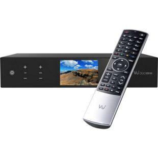 VU+ Kabel-Receiver Duo 4K SE BT Edition - Bild 1