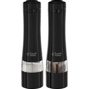 Russell Hobbs Pfeffer-/Salzmühle Salz- & Peffermühle Schwarz 28010-56 - Bild 1