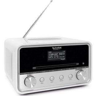 TechniSat Radiowecker DIGITRADIO 585 - Bild 1