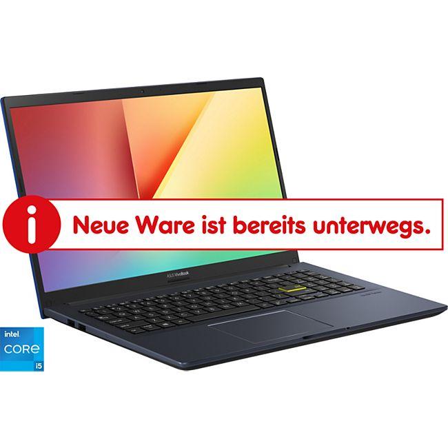 ASUS Notebook VivoBook S15 (S513EA-BQ604T) - Bild 1