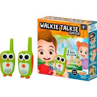 BUKI Walkie-Talkie Mini Sciences - Bild 1