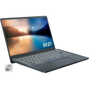 MSI Gaming-Notebook Prestige 14 Evo A11M-005 - Bild 1
