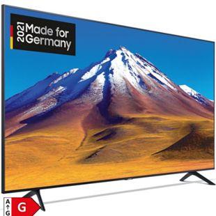 Samsung LED-Fernseher GU-55TU6979 - Bild 1