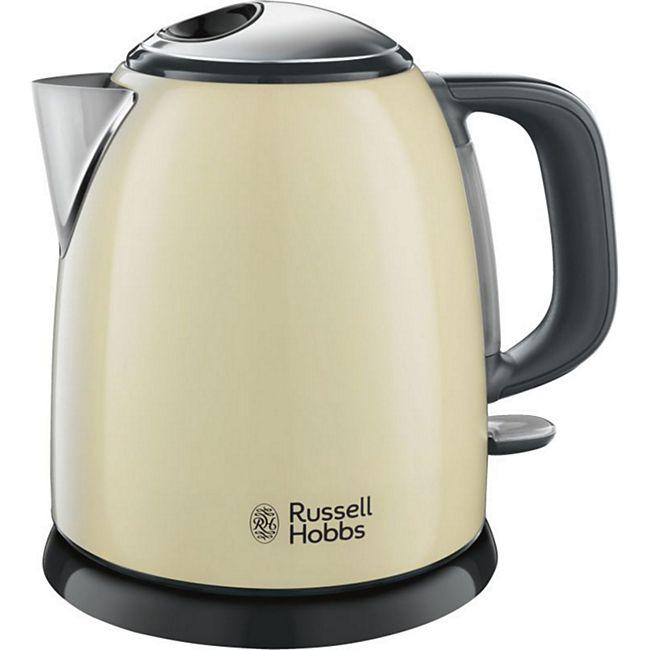 Russell Hobbs Wasserkocher Mini-Wasserkocher 24994-70 - Bild 1