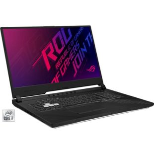 ASUS Gaming-Notebook ROG Strix G17 (G712LWS-EXX617) - Bild 1