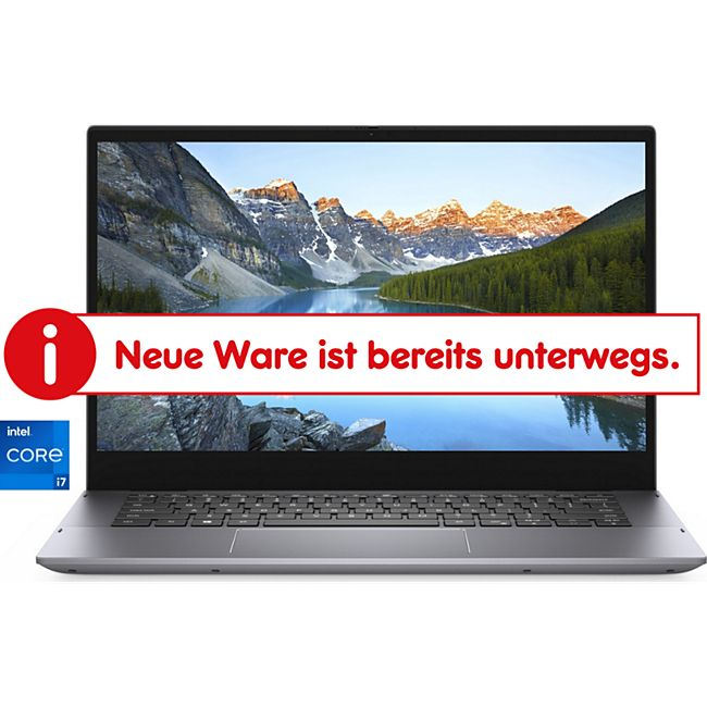 Dell Notebook Inspiron 14 5406-FNN1M - Bild 1