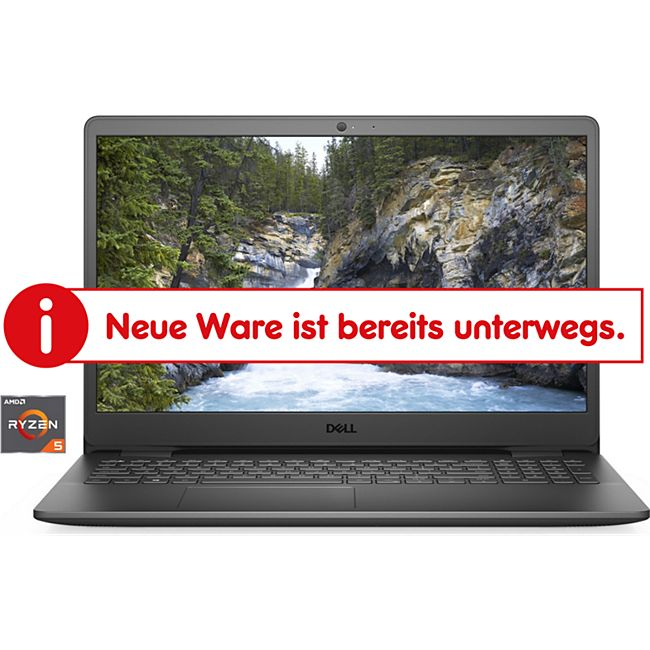 Dell Notebook Inspiron 15 3505-F5WK8 - Bild 1