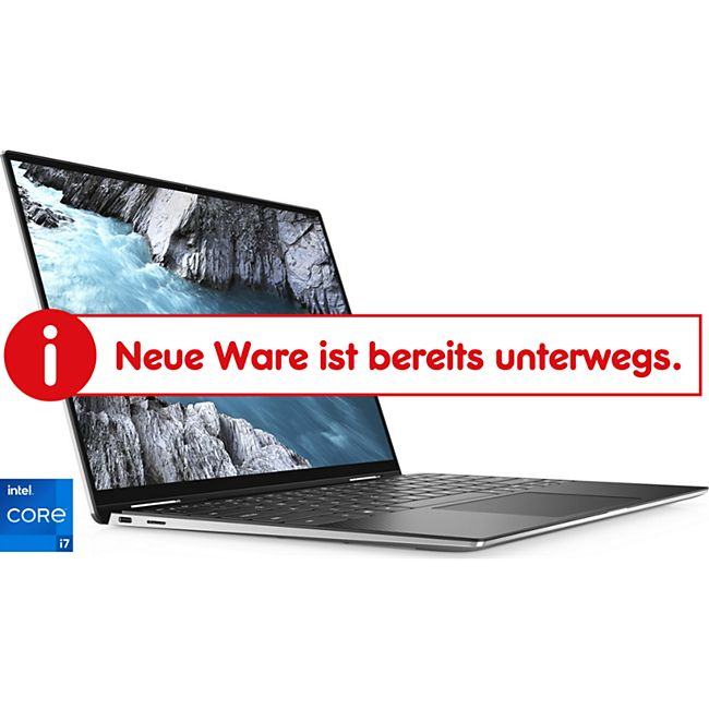 Dell Notebook XPS 13 9310-5HCYF - Bild 1