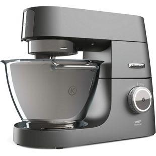 Kenwood Küchenmaschine Chef Titanium KVC7300S - Bild 1