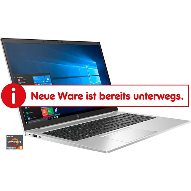 HP Notebook EliteBook 855 G7 (23Y53EA) - Bild 1