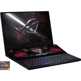 ASUS Gaming-Notebook ROG Zephyrus Duo 15 SE (GX551QR-HF067T) - Bild 1