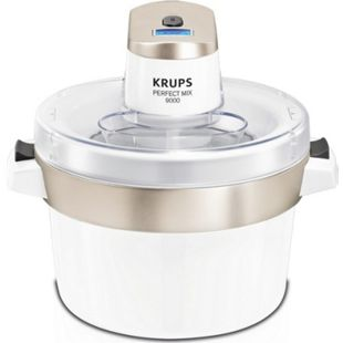 Krups Eismaschine Venise G VS2 41 - Bild 1