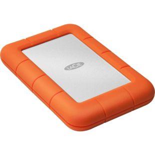 LaCie Festplatte Rugged Mini 1 TB - Bild 1