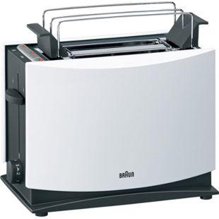 Braun Toaster HT 450 MultiToast - Bild 1