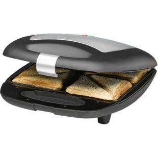 Rommelsbacher Sandwichmaker Sandwich Maker ST 1410 - Bild 1