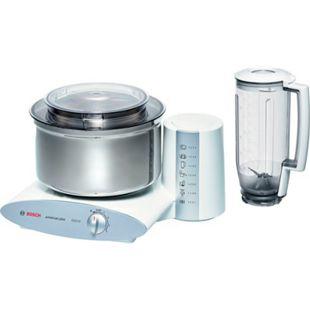 Bosch Küchenmaschine MUM6N21 universal plus - Bild 1