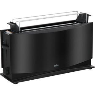 Braun Toaster HT 550 MultiToast - Bild 1