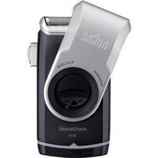 Braun Rasierer MobileShave M-90 - Bild 1