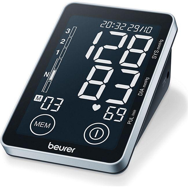 Beurer Blutdruckmessgerät Blutdruckmessgerät BM58 - Bild 1