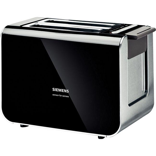 Siemens Toaster Toaster TT 86103 Sensor for Senses - Bild 1