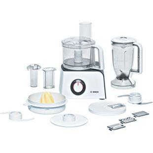 Bosch Küchenmaschine Kompakt-Küchenmaschine Styline MCM4100 - Bild 1