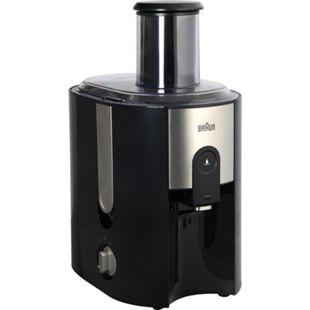 Braun Entsafter MultiQuick 5 J 500 - Bild 1