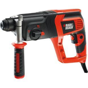 BLACK+DECKER Bohrhammer Bohrhammer KD975K - Bild 1