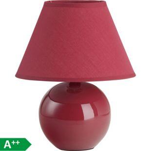 Primo Tischleuchte rot - Bild 1