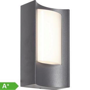 Adrea LED Außenwandleuchte anthrazit - Bild 1