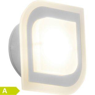 Formular LED Wand- und Deckenleuchte 1flg chrom - Bild 1