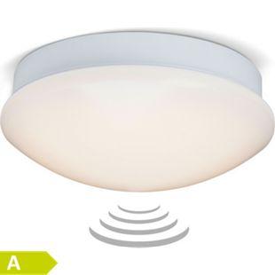 Fakir LED Wand- und Deckenleuchte 32cm Bewegungsmelder weiß - Bild 1