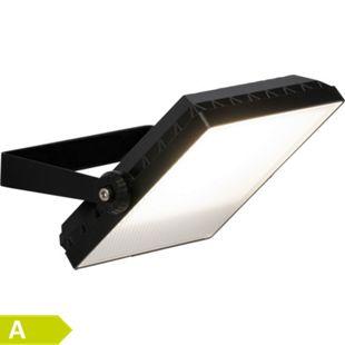 Dryden LED Außenwandstrahler 16cm schwarz - Bild 1