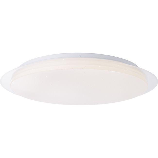 Vittoria LED Wand- und Deckenleuchte 57cm weiß - Bild 1