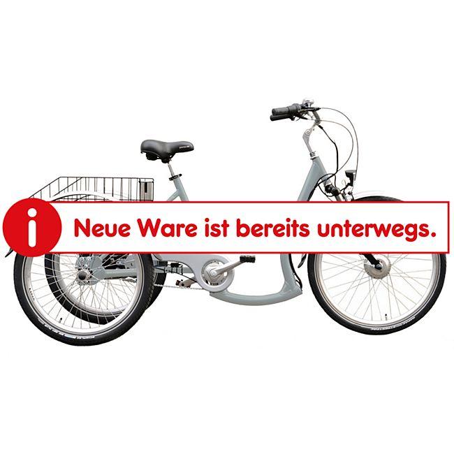 "Dreirad Elektro DELUXE 26/24"" Ansmann-Motor - Made in GERMANY - Bild 1"