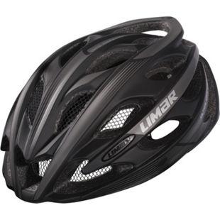 MTB Fahrradhelm Ultralight+ mattschwarz - Bild 1