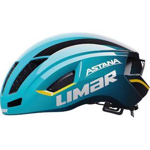 Renn-Helm Air Speed hellblau - Bild 1