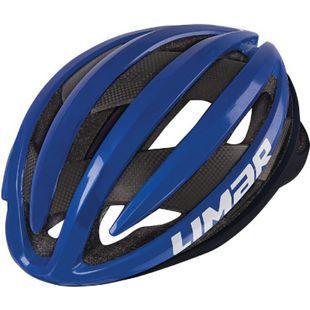 Road Fahrradhelm Air Pro blau - Bild 1