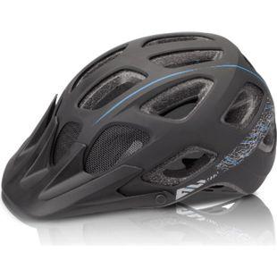 All MTB-Helm BH-C21 schwarz - Bild 1