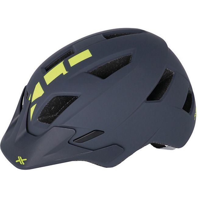 MTB Helm BH-C30 schwarz-gelb - Bild 1