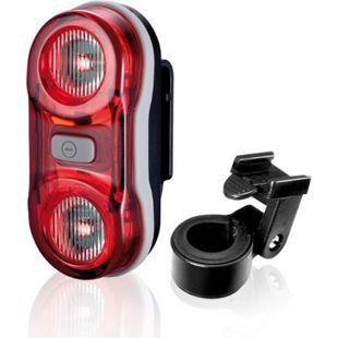 LED Batterie Rücklicht Bianca CL-R11 - Bild 1