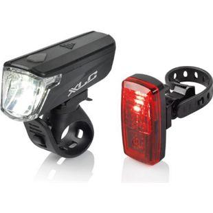 LED Batterie Beleuchtungsset Capella CL-S20 - Bild 1