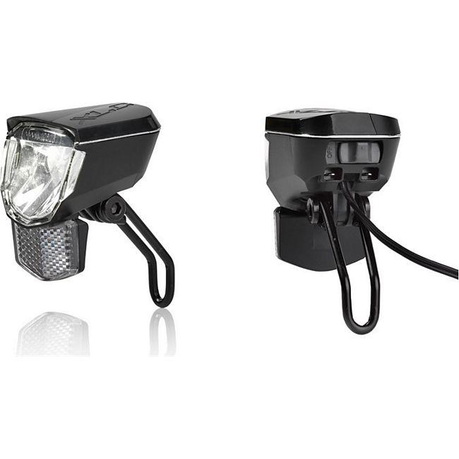 LED Dynamo-Scheinwerfer Sirius D20 CL-D07 - Bild 1