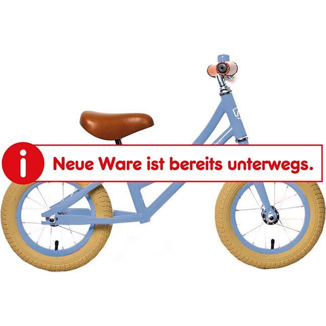 "Rebel Kidz Lernlaufrad ""AIR CLASSIC""  12,5 Zoll - Bild 1"
