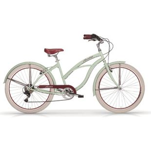 Cruiser honolulu woman 26 Zoll Mint - Bild 1