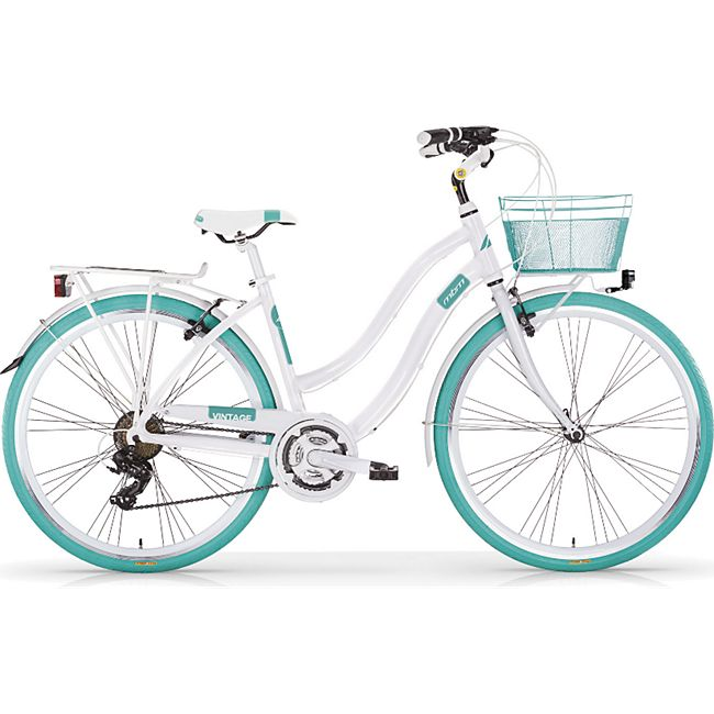 Citybike 28 Zoll NEW Vintage Woman - Bild 1