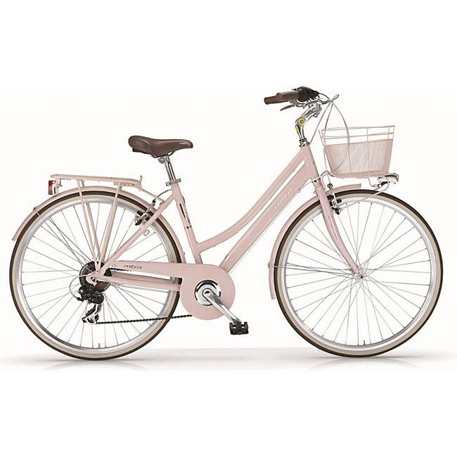 """Trekkingbike New Boulevard Woman 28"""" 6-Gang Rosa - Bild 1"""