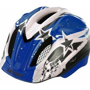 """Helm Primo """"Blue Stars"""" - Bild 1"""