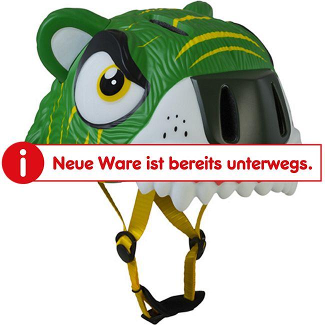 """Helm """"Tiger"""" grün - Bild 1"""