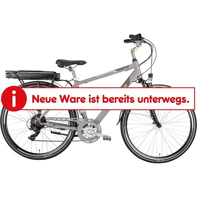 """Elektro-Trekkingbike 28"""" LEVANTE MAN - Bild 1"""